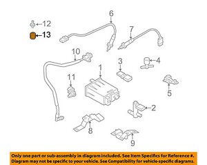 vw engine cover parts diagram 2001 nissan oem 03-09 350z engine parts-pcv valve seal ... 03 350z engine electrical parts diagram