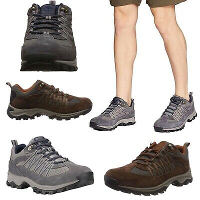 a233e06790c Timberland Men's Mt Maddsen Lite Low Hiking Shoes Suede Lace Up ...