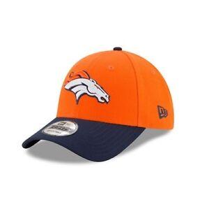 Caricamento dell immagine in corso New-Era -9forty-NFL-Broncos-De-denver-arancione- 9b3c862a2a7a