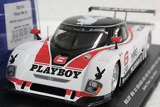FLY 700105 RILEY RILEY MK XI GRAND AM 400KM PLAYBOY 2007 NEW 1/32 SLOT CAR