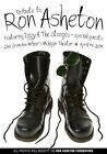 Ron Asheton - Tribute Concert With Iggy And The Stooges And Friends (DVD, 2013)