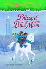 Blizzard of the Blue Moon by Mary Pope Osborne (Hardback, 2007)