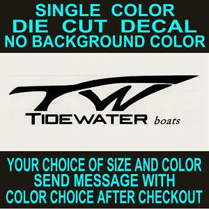 -Hydra-Sport Boat Die Cut Vinyl Decal Truck Window Boat Sticker Reproduction 2x