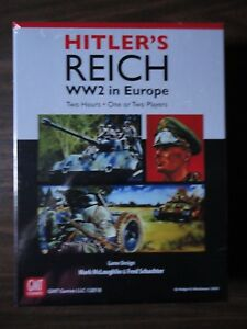 Hitler-s-Reich-by-GMT-Games-NEW-2018-mint-in-shrink