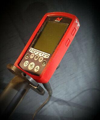 RED Minelab Equinox 600//800 Bi-Pod Stand