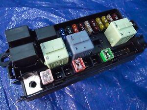 s l300 2007 2016 mini cooper r55 r56 r58 engine main fuse module box