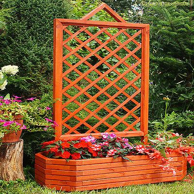 Garten Trennwand Pflanzenkübel collection on eBay!