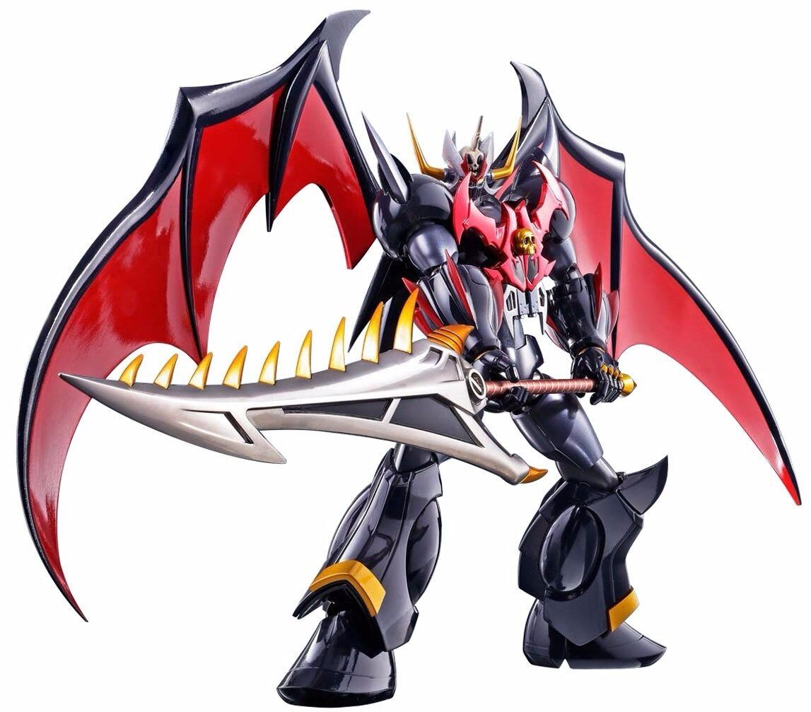 Super Robot Chogokin Mazinkaiser Skl Finale Count Version Figurine Articulée   achats en ligne et magasin de mode