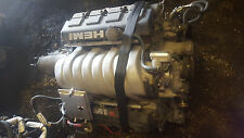 05+ Dodge Charger SRT8 6.1L Engine HEMI W Trans COMPLETE SWAP 29K Miles Warranty