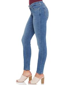 Levis-Jeans-711-Mid-Rise-Skinny-Jeans-Restposten-Lager