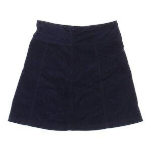 2f76c37b92f9 Image is loading sahalie-Women-039-s-Corduroy-Skirt-size-6-