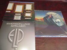 Emerson Lake and Palmer - Live in Switzerland 1997 Vinyl RSD UK 2016