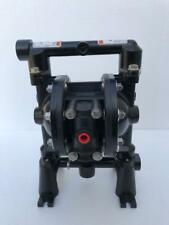 Ingersoll Rand Aro Pd05p Aas Pgg Air Operated Double Diaphragm Pump 12 Out