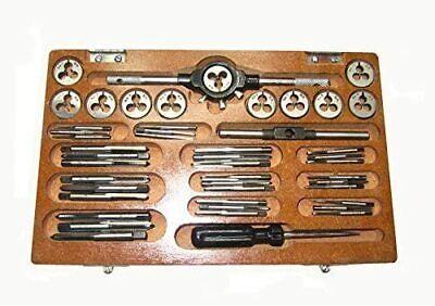 LIVE STEAM ENGINE OLD GAUGES RESTORATIION 0 BA TO 10 BA SET TAP /& DIE BOXED