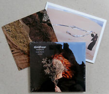 GOLDFRAPP * SILVER EYE * 10 TRK CD w/ SIGNED BOOKLET + EXCLUSIVE POSTCARDS * BN!