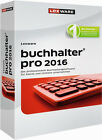 Lexware Buchhalter pro 2016 Dvd-rom
