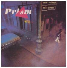 PRISM-Beat Street + 9 Bonus Tracks         TOP AOR CD
