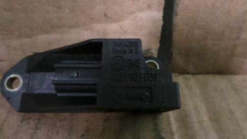 Steuergerät Airbag Aufprallsensor Crashsensor Ford Galaxy  6Q0909606  5WK42895