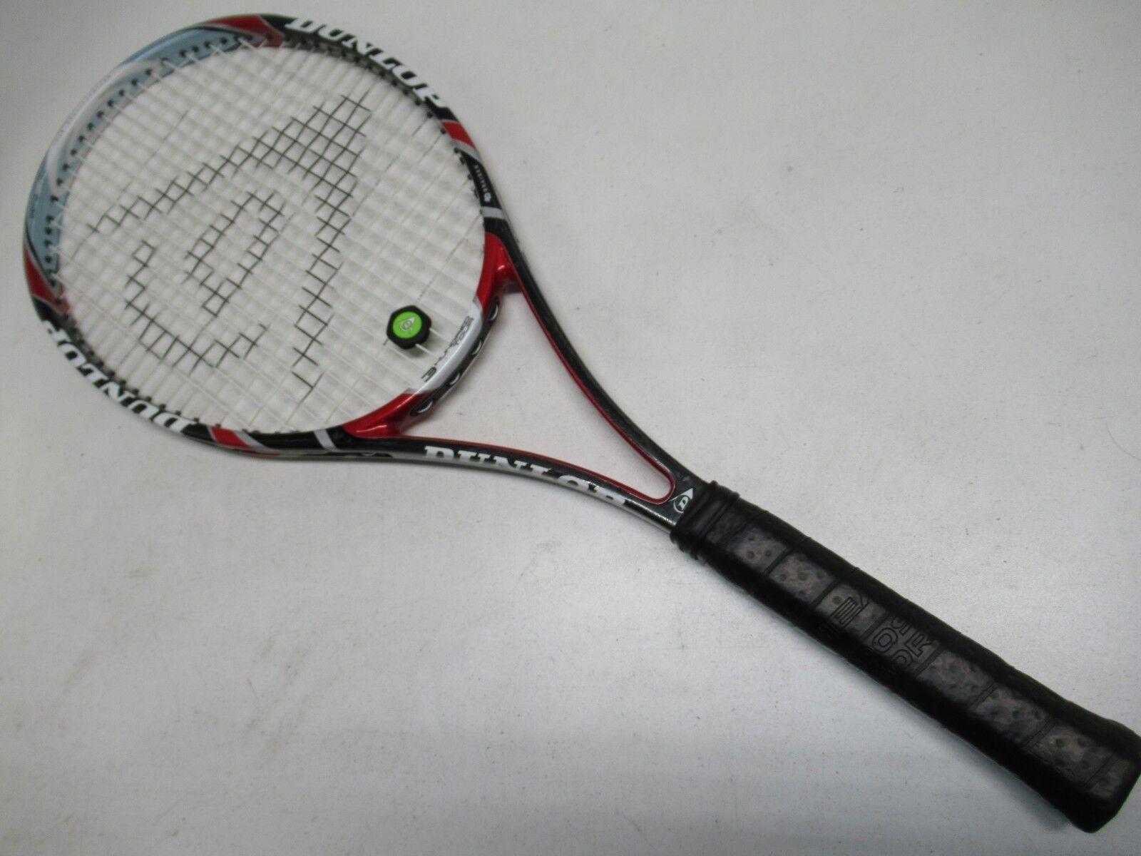 Dunlop Aerogel 4D 300 Tour Tenis Raqueta (4 3 8) distribuidor autorizado de demostración