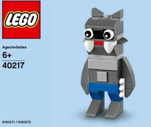 LEGO Monthly Mini Build Werewolf **BRAND NEW /& SEALED** 40217