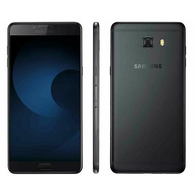 Samsung Galaxy C9 Pro Duos 64GB/6GB Black Imported