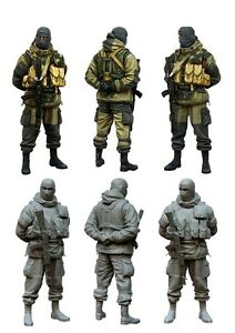 1-35-RESIN-MODEL-KIT-FIGURE-MODERN-RUSSIAN-SOLDIER-1-TOP-QUALITY-MOLDED-FIGURE