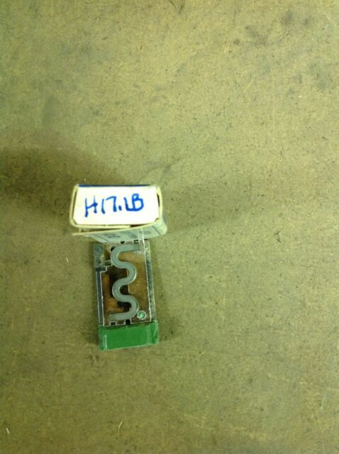 CR123H6.25A GE Overload Heater Element