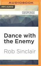 The Enemy: Dance with the Enemy 1 by Rob Sinclair (2016, MP3 CD, Unabridged)