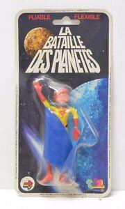 Gatchaman bataille des planètes G-force Keyop Orli Jouet France Figurine Exclusive