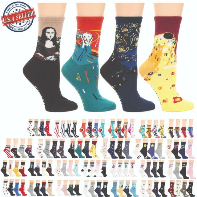 Boys Crew Socks Warm Cute Sports Athletic Short Cotton Socks