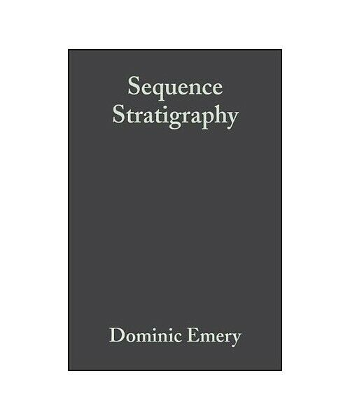 """Dominic Emery """"Sequence Stratigraphy"""""""