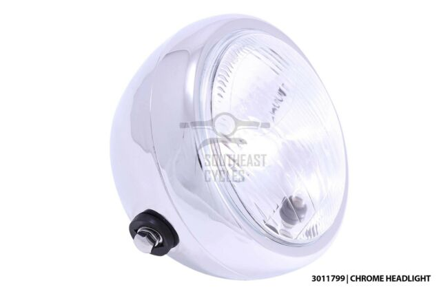 Headlight honda SS50 90 ST S90 CL50 70 CD50 70 CT70 CS50 90 C110 CB50 100 CB400