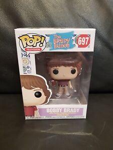 POP-BOBBY-BRADY-697-THE-BRADY-BUNCH-Vinyl-Action-Figure-New-listing-2