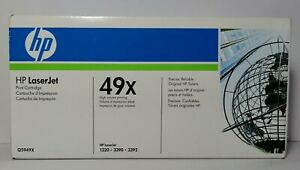 GENUINE-HP-LASER-JET-Q5949X-49X-HIGH-VOLUME-PRINTING-Toner-Cartridge