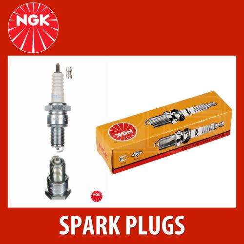 Bujia Ngk Spark Plug bpr7es-Pack 10-Bujía Ngk 2023