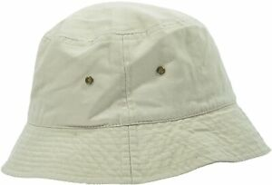 Aprileo-Women-039-s-Bucket-Hat-Floral-Solid-Camo-Cotton-Washed-Summer