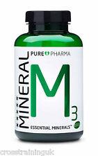 Pure Pharma Mineral Vitamin M3 PurePharma CrossTraining