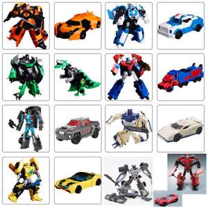 Transformation League RID Wildrider Drift Breakdown Megatronus OP Robot Figure