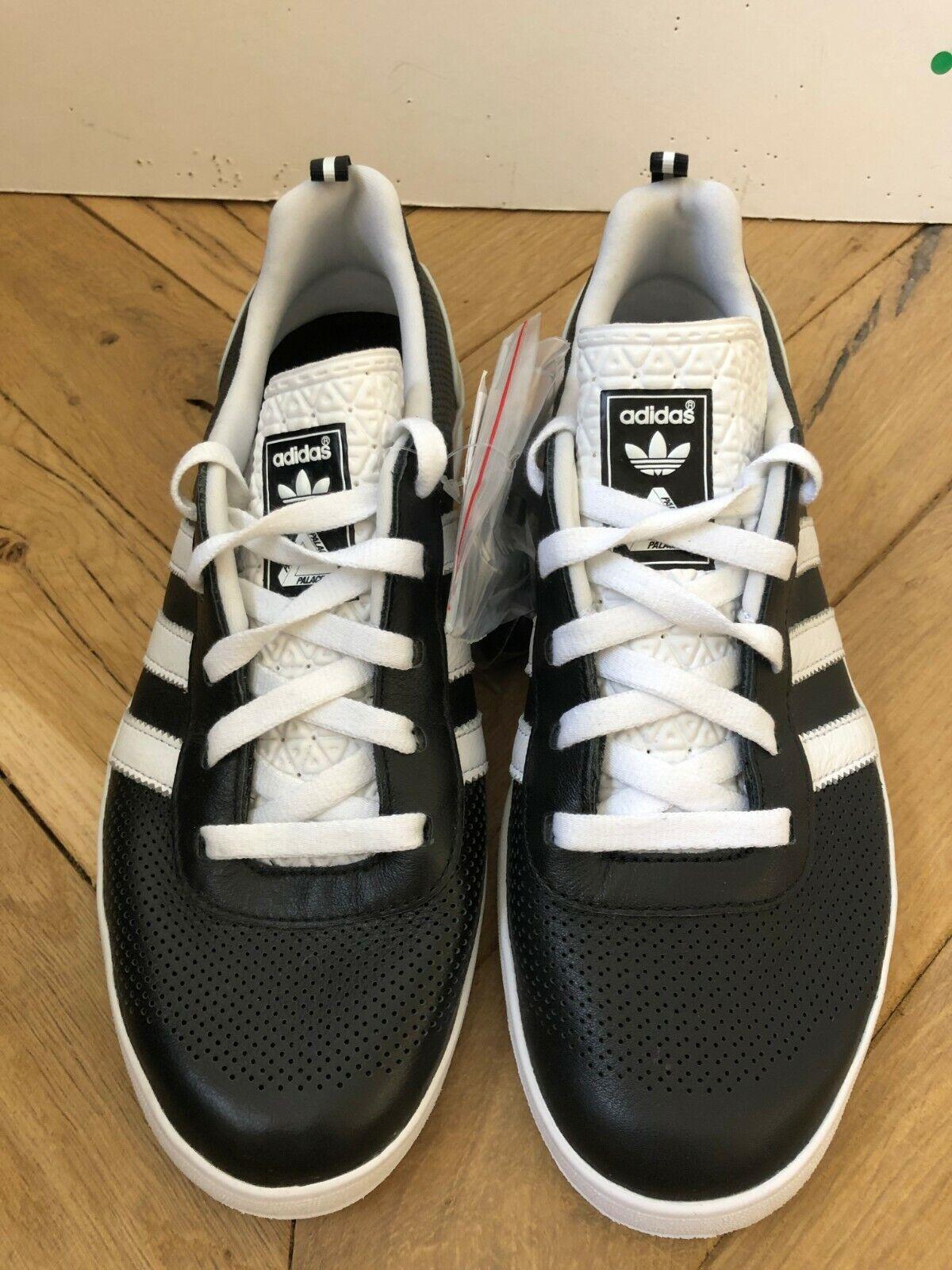 Adidas Palace Pro zapatillas Talla 6 x  NUEVO