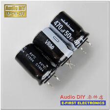 10x 470µF 250V Elko Nichicon VR M 470uF 85 ° C