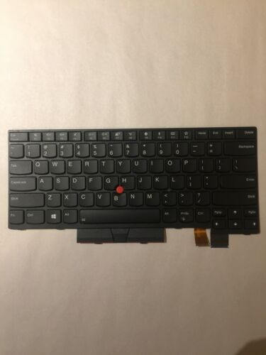 IBM Lenovo Keyboard 01AX364 01AX405 01AX446 NON Backlit NEW