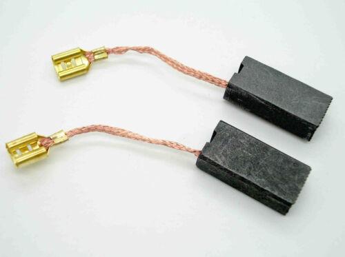 Carbon Brushes Hilti Hammer Drill TE-74,TE-75,TE-76,TE-704,TE-705,DD100 H1