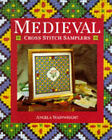 Medieval Cross Stitch Samplers by Angela Wainwright (Paperback, 1995)
