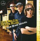 New York Minute * by Jay Willie Blues Band (CD, 2013, ZOHO Roots)