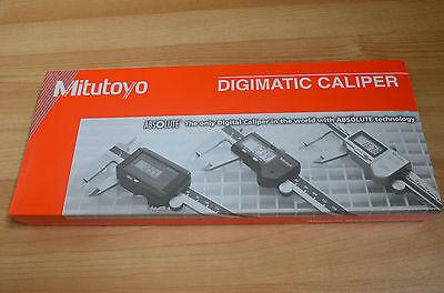 Mitutoyo Digital Vernier Caliper 0-200 mm