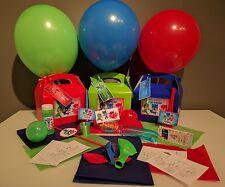 Pj masks pre-filled party/gift bag