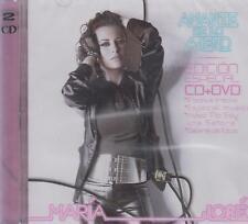 CD - Maria Jose NEW Amante De Lo Ajeno 1 CD & 1 DVD FAST SHIPPING !