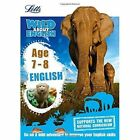 English Age 7-8 (Letts Wild About) by Alison Head, Letts KS2 (Paperback, 2015)