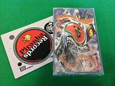 Various Beatbox Big Beats: Volume 1 SCREWED Cassette Tape NEW BTB 4142-4 Piranha