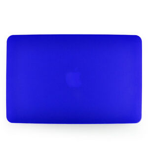 Apple-macbook-retina-13-pouces-2015-nouveau-matte-blue-hard-case